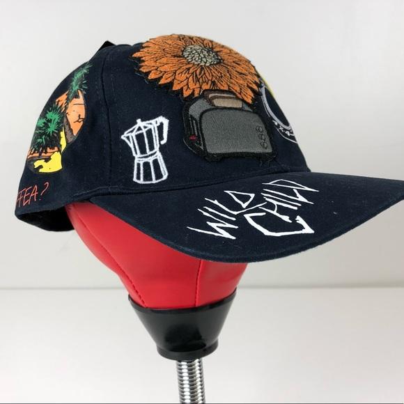 faff9f46226 Zara Mens Patches Traveller Cap Hat